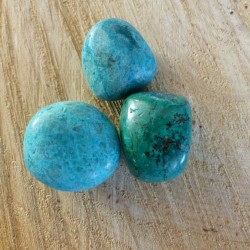 Chrysocolle ~ Sagesse
