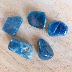 Apatite bleue ~ Motivation