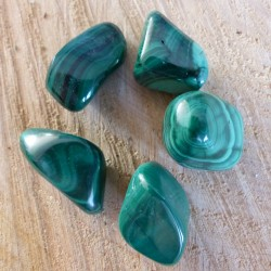 Malachite ~ Protection