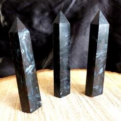 Anthophyllite ~ Changement (10cm)