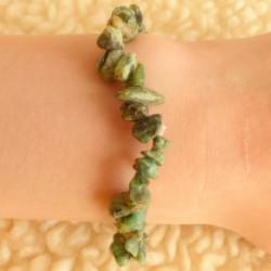 Bracelet Turquoise (Afrique) ~ Ancrage émotionnel