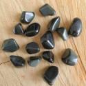 Obsidienne œil céleste ~ Puissance