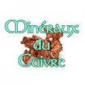 Minéraux du Cuivre ~ Harmonie
